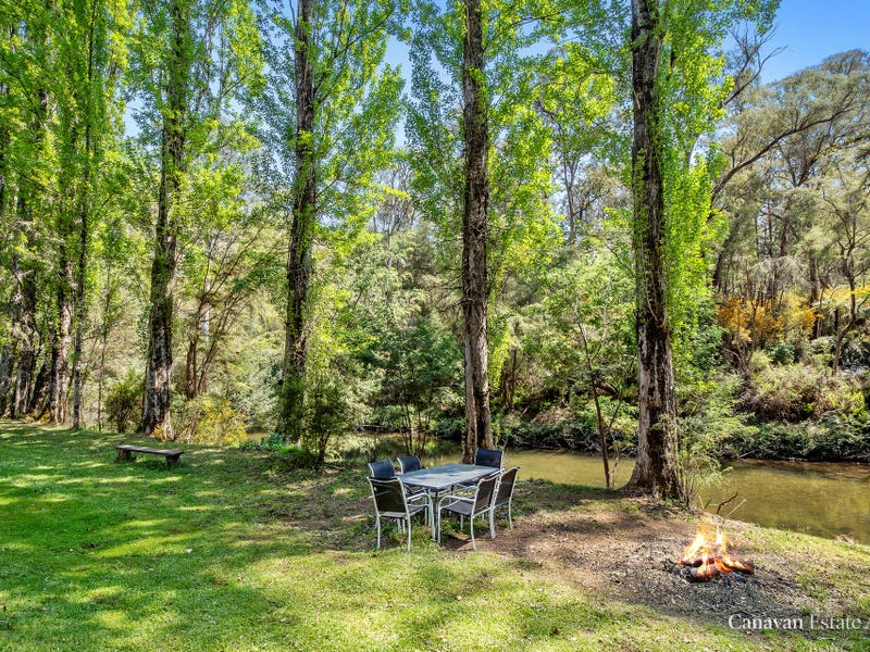 4335 Mansfield-Woods Point Road, Jamieson, Vic 3723