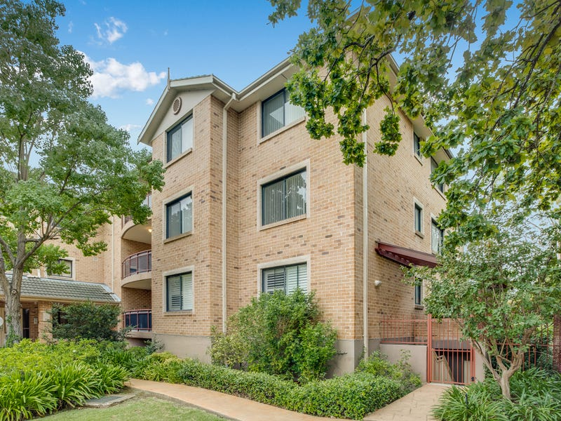 16/1-3 Sherwin Avenue, Castle Hill, NSW 2154