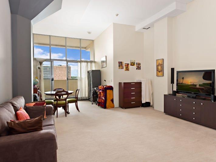 515/1 Missenden Road, Camperdown, NSW 2050