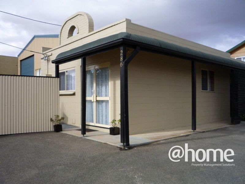 1/286 Hobart Road, Youngtown, Tas 7249