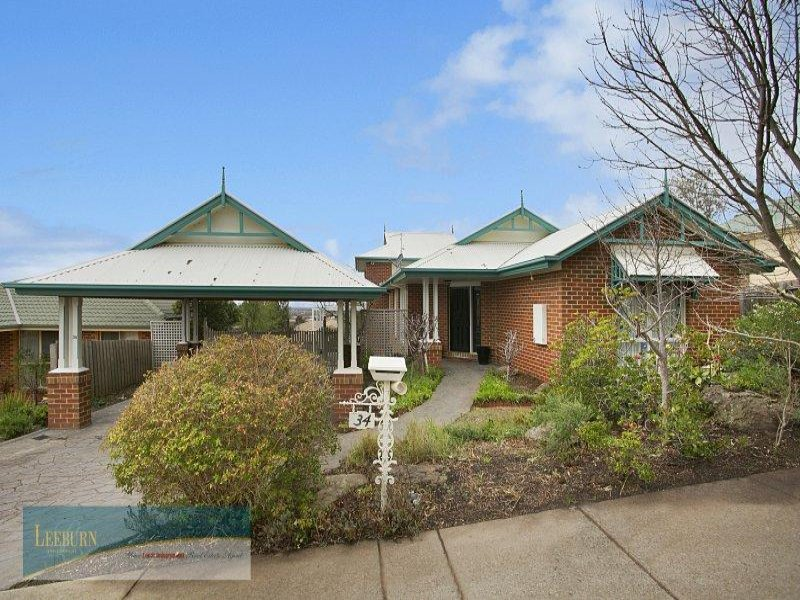 34 Long Drive, Sunbury, Vic 3429