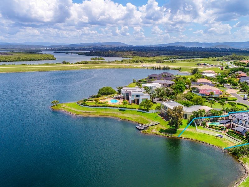 2 Wisemans Court, Helensvale, Qld 4212
