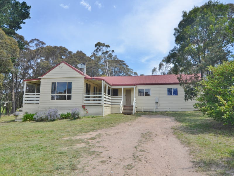 1202 Rydal-Hampton Road, Hampton, NSW 2790