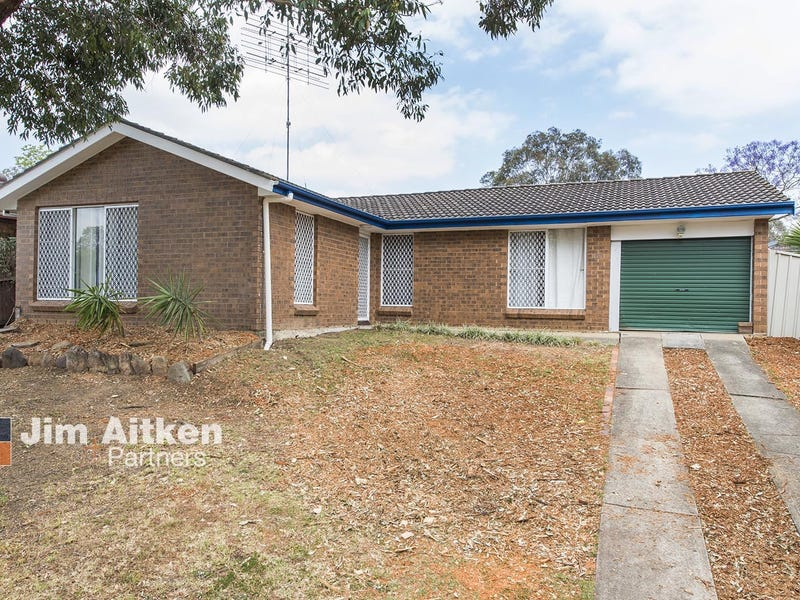 13 Titania Place, Cranebrook, NSW 2749
