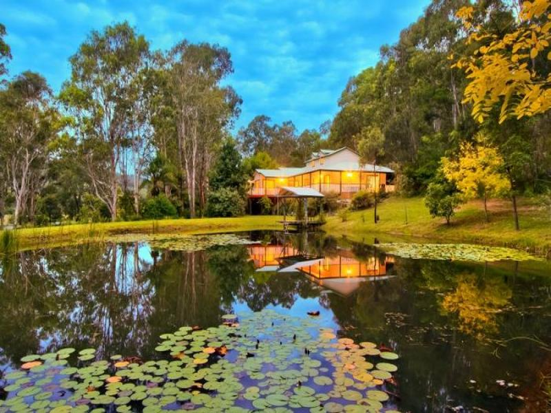 3322 Great North Road, Wollombi, NSW 2325