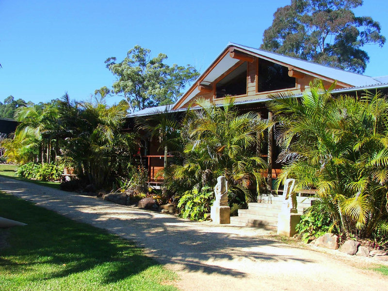 812 Wattley Hill Road, Wootton, NSW 2423