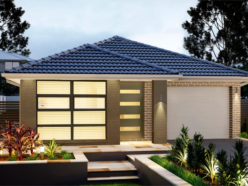 Lot 4297 McDermott Street, Leppington, NSW 2179