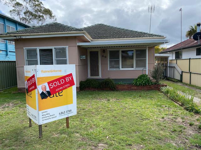 49 Gallipoli Avenue, Blackwall, NSW 2256