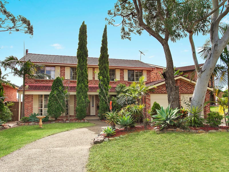 7 Sheoak Place, Alfords Point, NSW 2234
