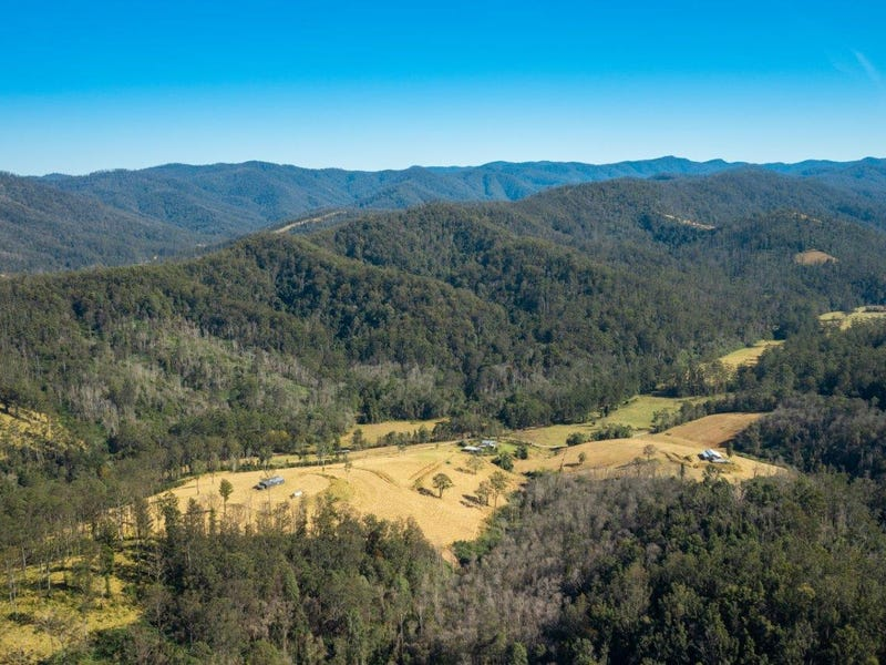 288 Right Arm Road, Upper Pappinbarra, NSW 2446