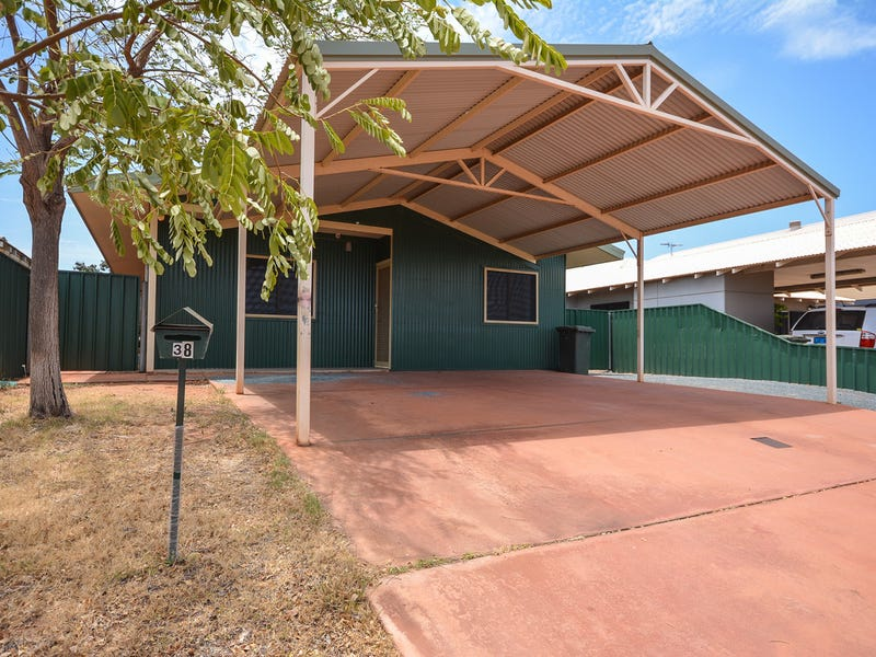 38 Dowding Way, Port Hedland, WA 6721