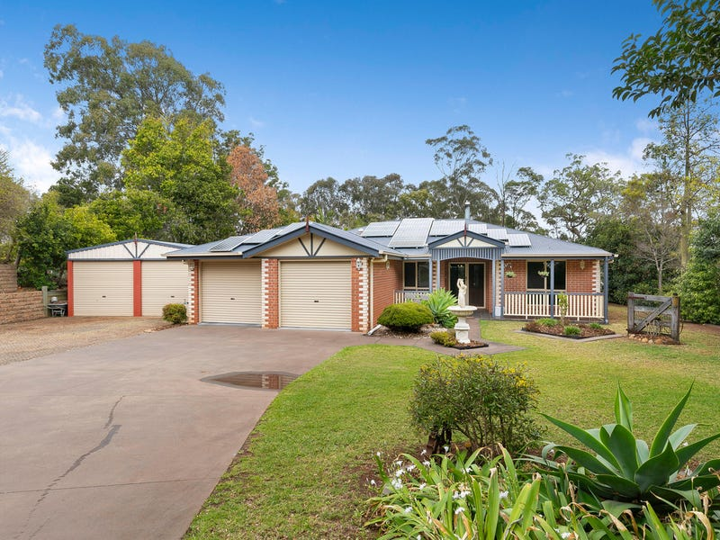3 Hillsdale Crescent, Blue Mountain Heights, Qld 4350