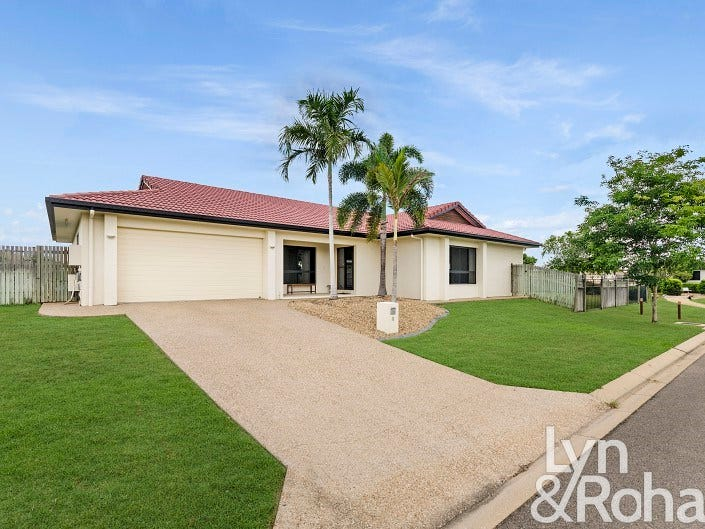 11 Lyrebird Lane, Bohle Plains, Qld 4817