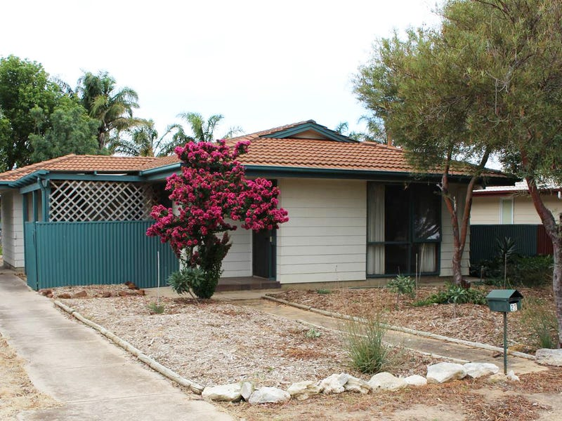 22 Cotton Street, Bordertown