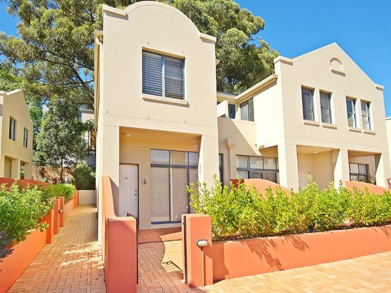 16/89-91 Dangar Street, Randwick, NSW 2031