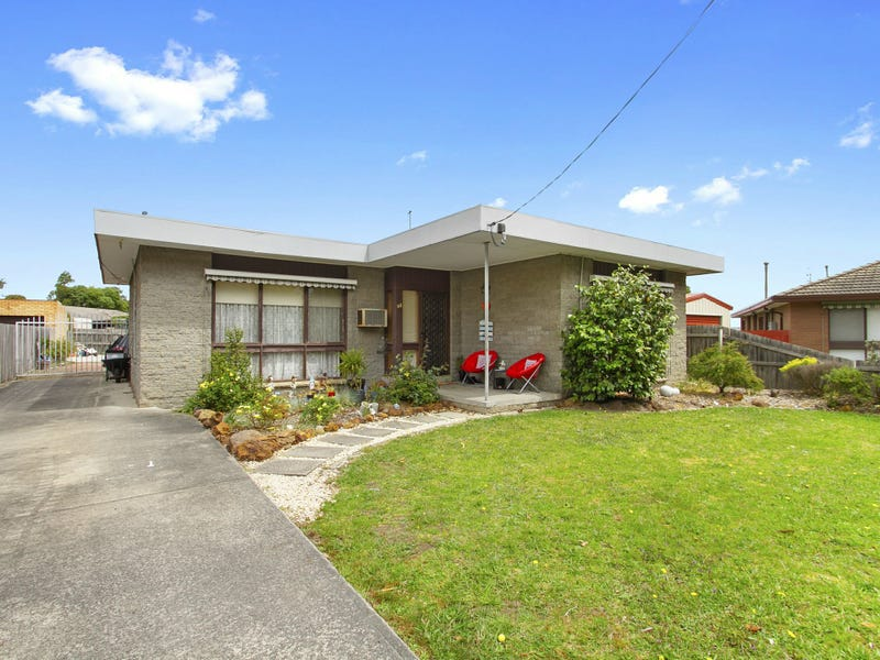 91 Bank Street, Traralgon, Vic 3844