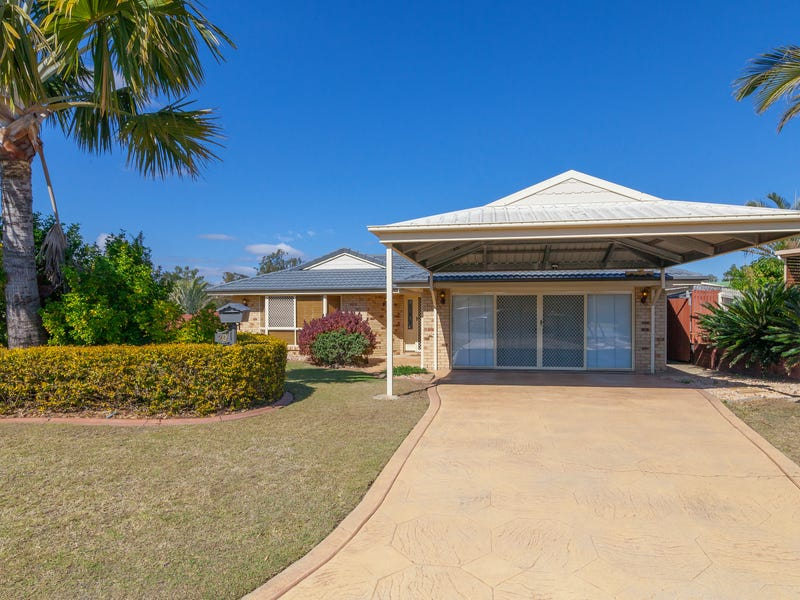 20 Capriole Close, Yamanto, Qld 4305