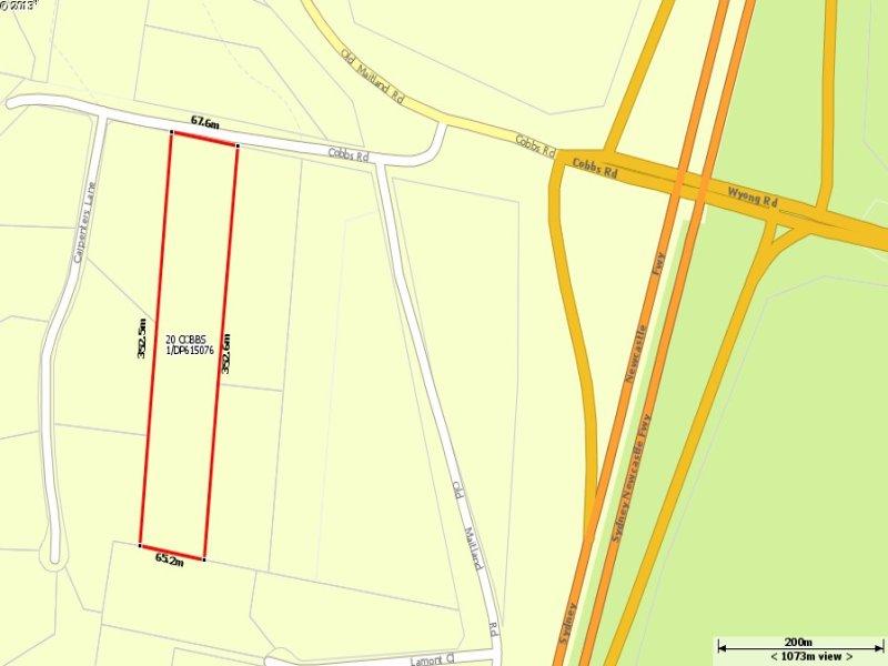 20 Cobbs Rd, Mardi, NSW 2259