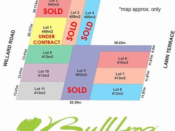 Lot 1  69 Willard Road, Capalaba, Qld 4157