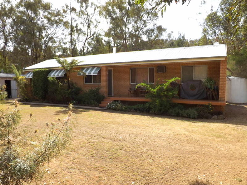 2838 Putty Road, Milbrodale, NSW 2330