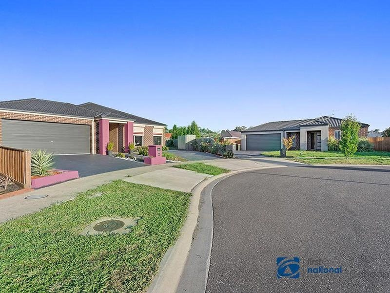 3 Dot Court, Drouin, Vic 3818