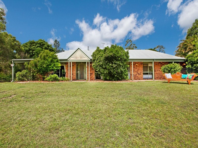 133 McLean Road, Camp Mountain, Qld 4520
