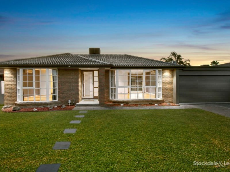 6 Constance Court, Narre Warren, Vic 3805