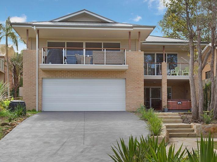 11 Pauline Avenue, Killcare Heights, NSW 2257