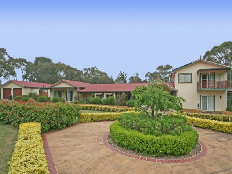 60 Victoria Road, Wedderburn, NSW 2560