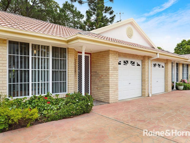 2/5 Harbour Boulevard, Bomaderry, NSW 2541