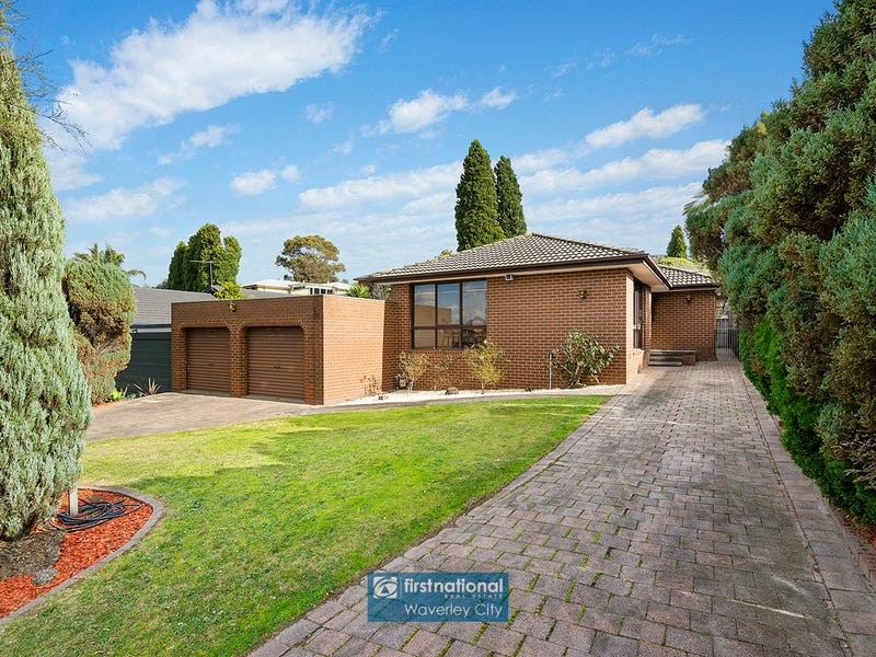 27 Bramley Crescent, Wheelers Hill, Vic 3150