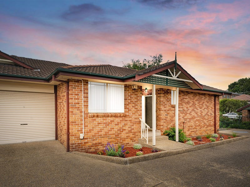 9/228 Woniora Road, South Hurstville, NSW 2221