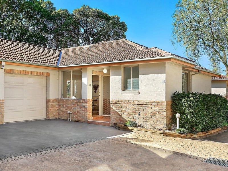 18/36 Mobbs Lane, Epping, NSW 2121