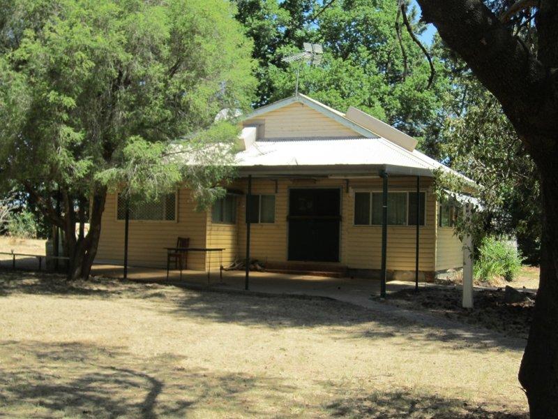 2468 Wagga Holbrook Road, Holbrook, NSW 2644
