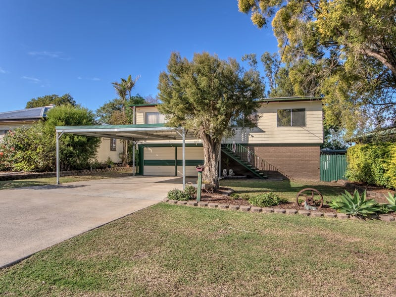 14 Makepeace Street, Rosewood, Qld 4340