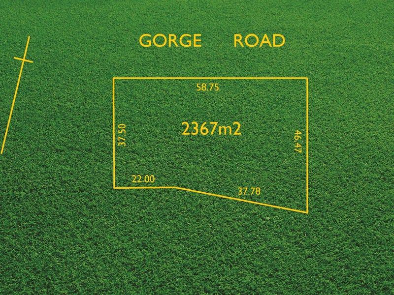 Lot 100 Gorge Road, Athelstone, SA 5076