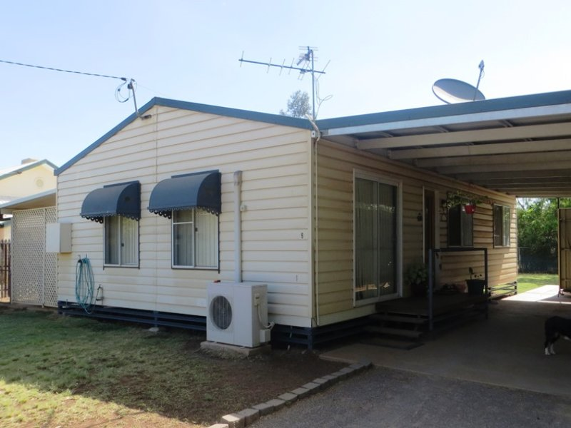 9 Railway Street, Cloncurry, Qld 4824
