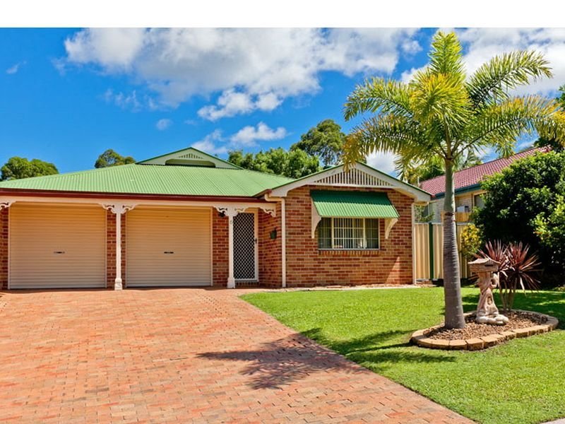 6 Flindersia Drive, Mount Cotton, Qld 4165