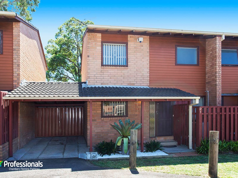 21/55 Chiswick Street, Greenacre, NSW 2190