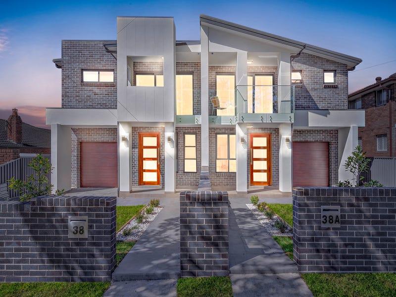 38A Knox Street, Belmore, NSW 2192