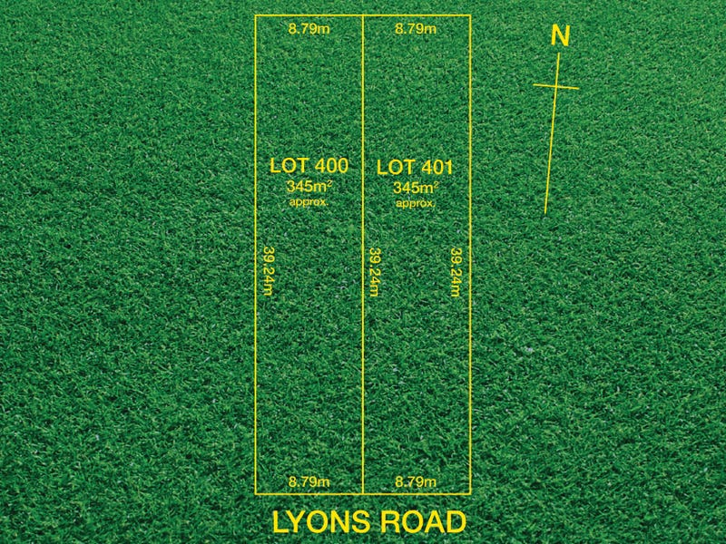 Lot 2/ 92 Lyons Road, Holden Hill, SA 5088