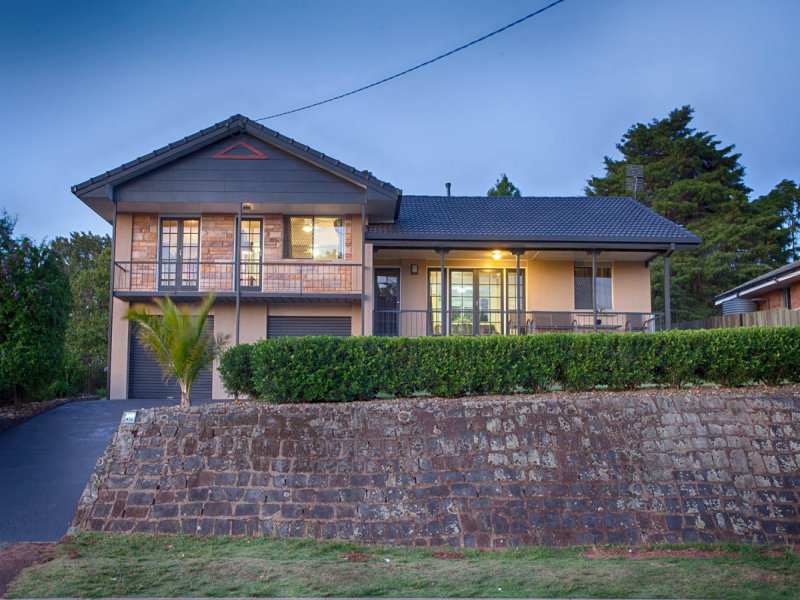 41a Jellicoe Street, Mount Lofty, Qld 4350