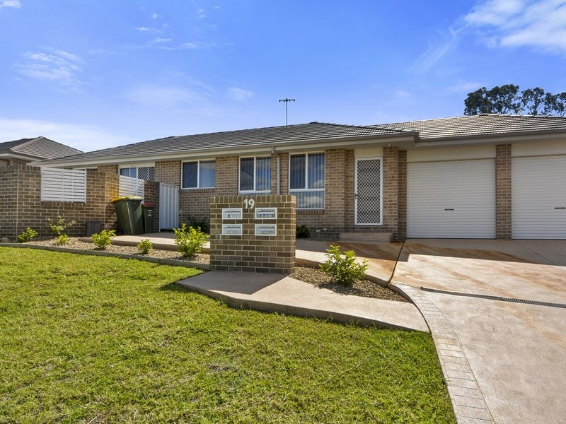 1/19 Sutherland Drive, North Nowra, NSW 2541