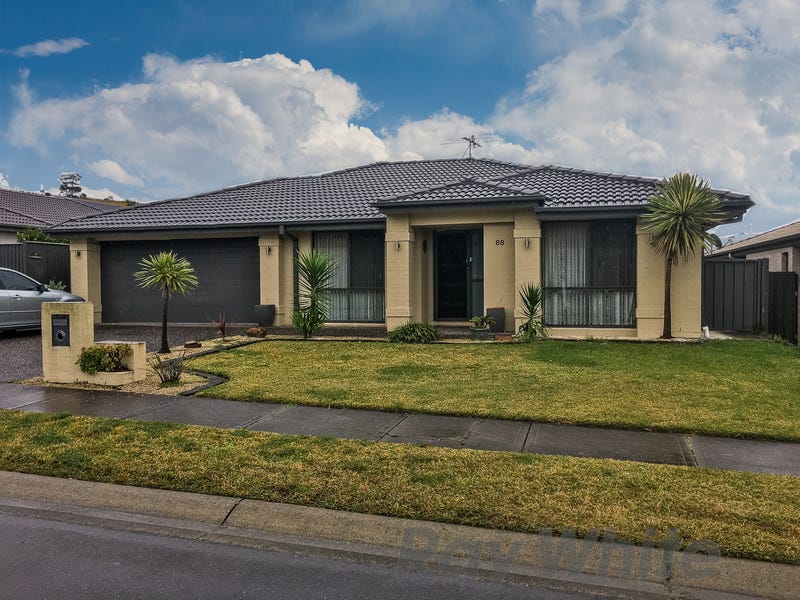 88 Dalmeny Drive, Macquarie Hills, NSW 2285