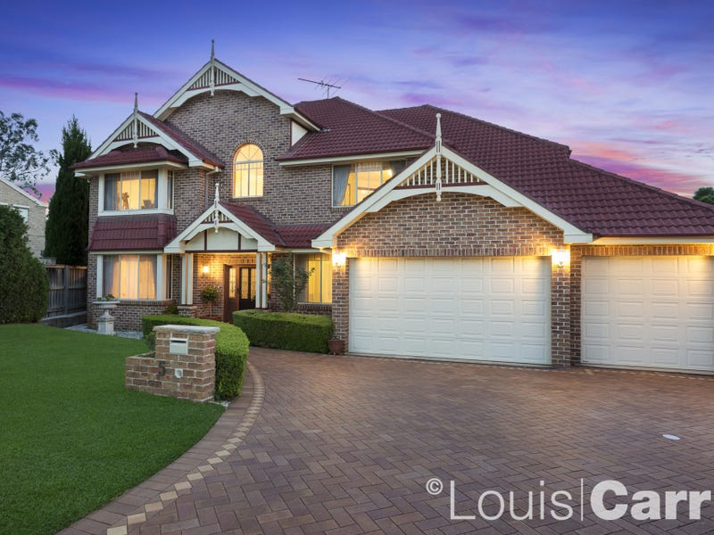 5 Lynbrook Court, Castle Hill