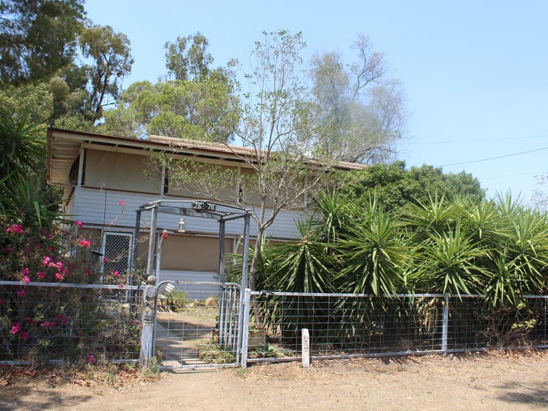 76 Bingera Street, Pallamallawa, NSW 2399