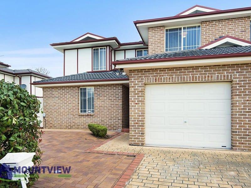 2/122 Lovegrove Drive, Quakers Hill, NSW 2763