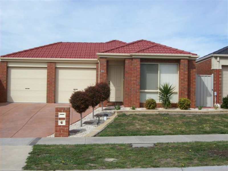 44 Crossdale Green, Craigieburn, Vic 3064