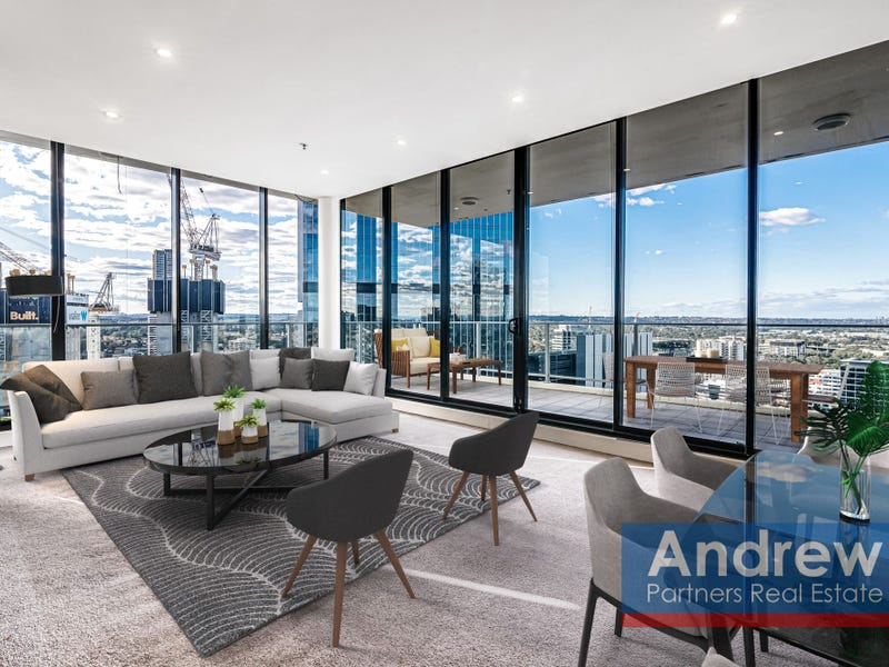 2501/140 CHURCH STREET, Parramatta, NSW 2150
