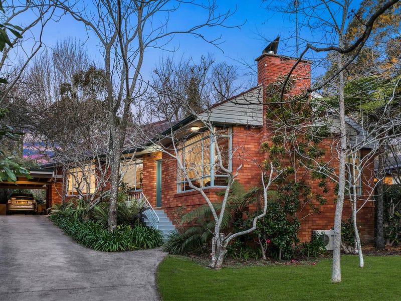 5 Darri Avenue, Wahroonga, NSW 2076